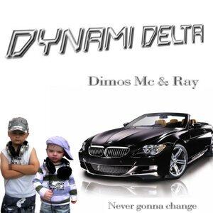 Dynami Delta 歌手頭像