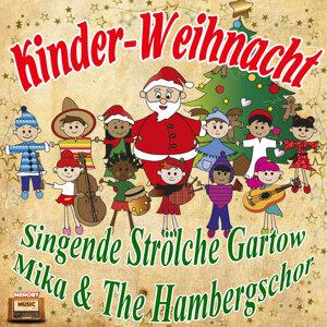 Singende Strolche Gartow, Mika & The Hambergschor 歌手頭像
