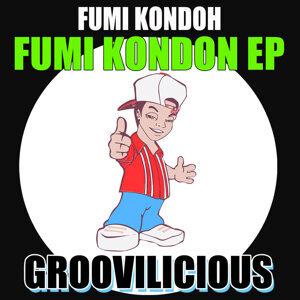 Fumi Kondoh 歌手頭像