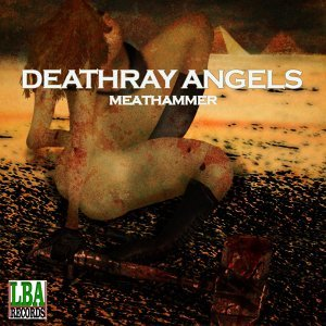 Deathray Angels 歌手頭像