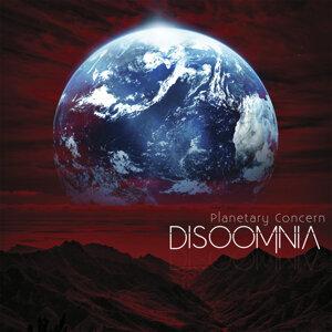 Disoomnia 歌手頭像