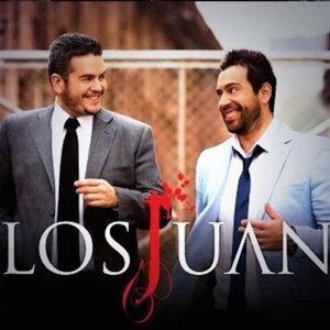 Los Juan 歌手頭像
