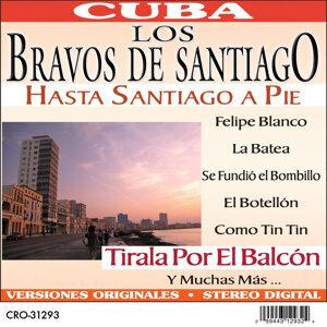 Los Bravos De Santiago 歌手頭像