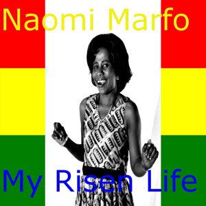 Naomi Marfo 歌手頭像