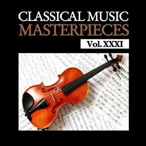 Baltimore Symphony Orchestra, Houston Symphony Orchestra 歌手頭像