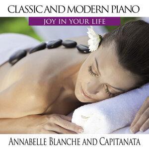 Annabelle Blanche, Capitanata 歌手頭像