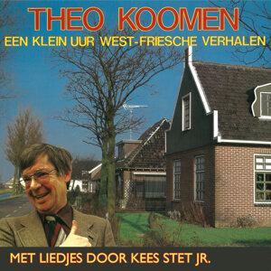 Theo Koomen, Sierhuis 歌手頭像