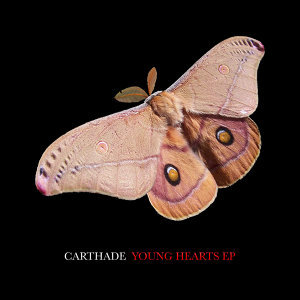 Carthade 歌手頭像