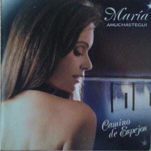 María Amuchástegui 歌手頭像