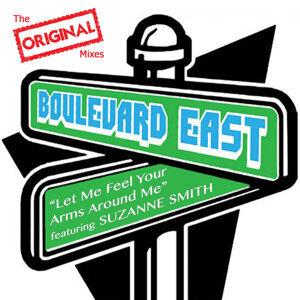 Boulevard East 歌手頭像