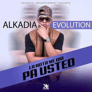 Alkadia Evolution 歌手頭像
