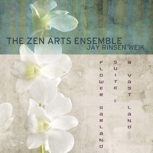 The Zen Arts Ensemble 歌手頭像