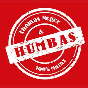 Thomas Neger, Die Humbas 歌手頭像