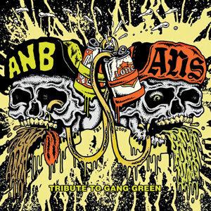 Agoraphobic Nosebleed, A.N.S. 歌手頭像