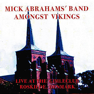 Mick Abrahams Band