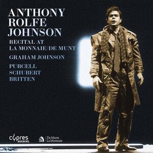 Anthony Rolfe Johnson, Graham Johnson 歌手頭像