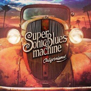 Supersonic Blues Machine 歌手頭像