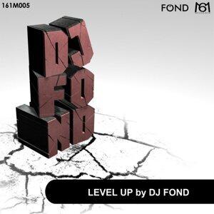DJ Fond 歌手頭像