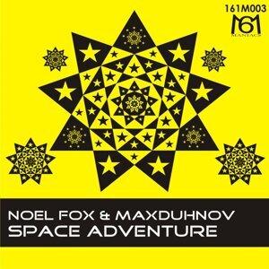 Noel Fox & Max Duhnov 歌手頭像