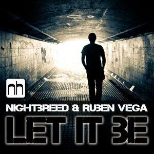Nightbreed & Ruben Vega 歌手頭像