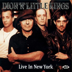 Dion 'n' Little Kings 歌手頭像