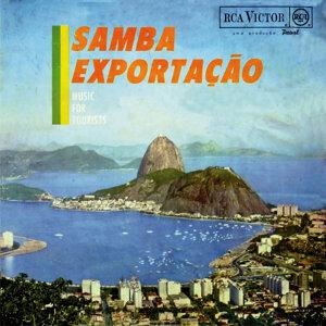 Samba Exportação 歌手頭像