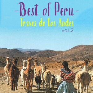 Traves de Los Andes 歌手頭像