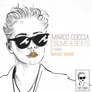 Marco Coccia 歌手頭像