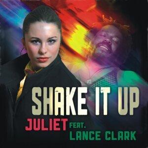 Juliet feat. Lance Clarke 歌手頭像