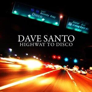 Dave Santo 歌手頭像
