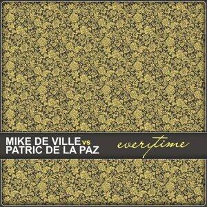 Mike de Ville vs. Patric de la Paz 歌手頭像
