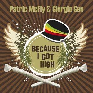 Patric McFly & Giorgio Gee 歌手頭像