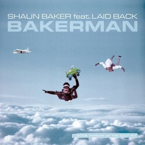 Shaun Baker feat. Laid Back 歌手頭像