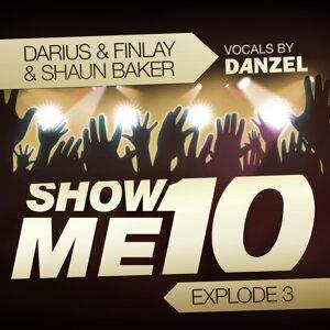 Darius & Finlay & Shaun Baker 歌手頭像
