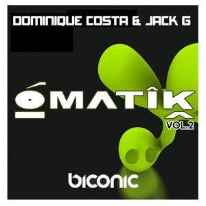 Dominique Costa & Jack G 歌手頭像