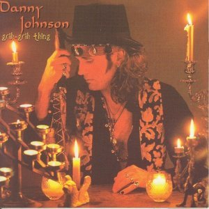 Danny Johnson (of Steppenwolf) 歌手頭像