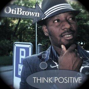 Oti Brown 歌手頭像