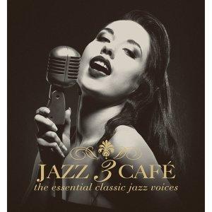 JAZZ CAFÉ (爵士經典咖啡館) 歌手頭像