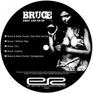 Bruce & Salva Trucha 歌手頭像