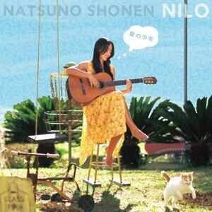 NILO 歌手頭像