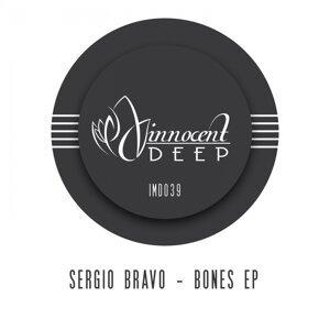 Sergio Bravo 歌手頭像