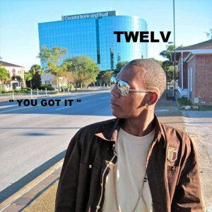 Twelv 歌手頭像