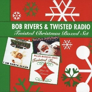 Bob Rivers (鮑伯瑞福斯)