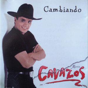 Martin Cavazos 歌手頭像