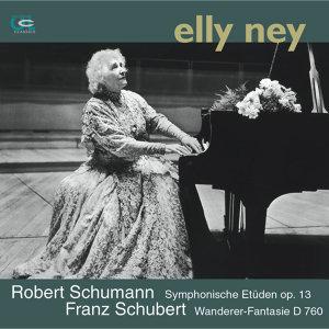 Elly Ney