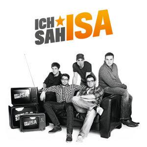 Ich sah Isa 歌手頭像