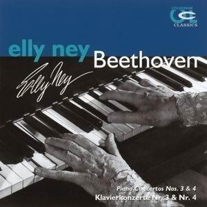 Elly Ney, Nürnberger Symphoniker, Willem van Hoogstraaten 歌手頭像