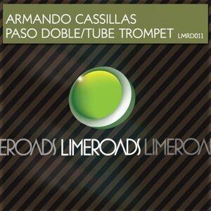 Armando Cassillas 歌手頭像