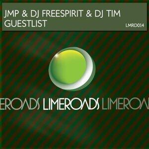 Jmp & Dj Tim & Dj Freespirit 歌手頭像