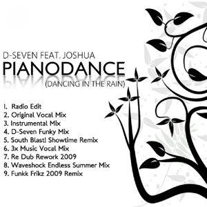 D Seven Ft Joshua 歌手頭像